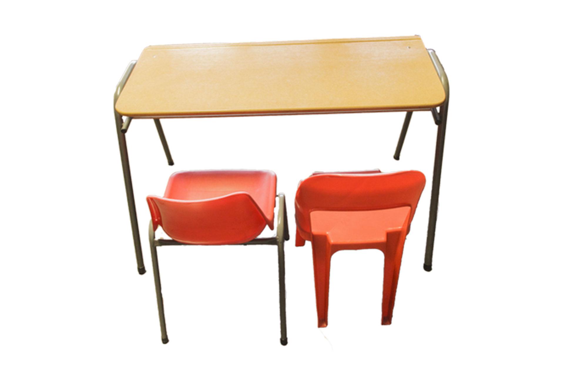 Primary-Double-School-Desk